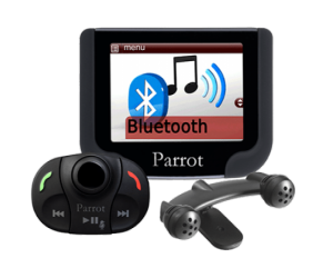 PARROT MKI9200 HANDSFREE SALOP TOWING